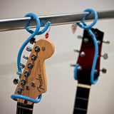 The Pigtail Guitar Hanger