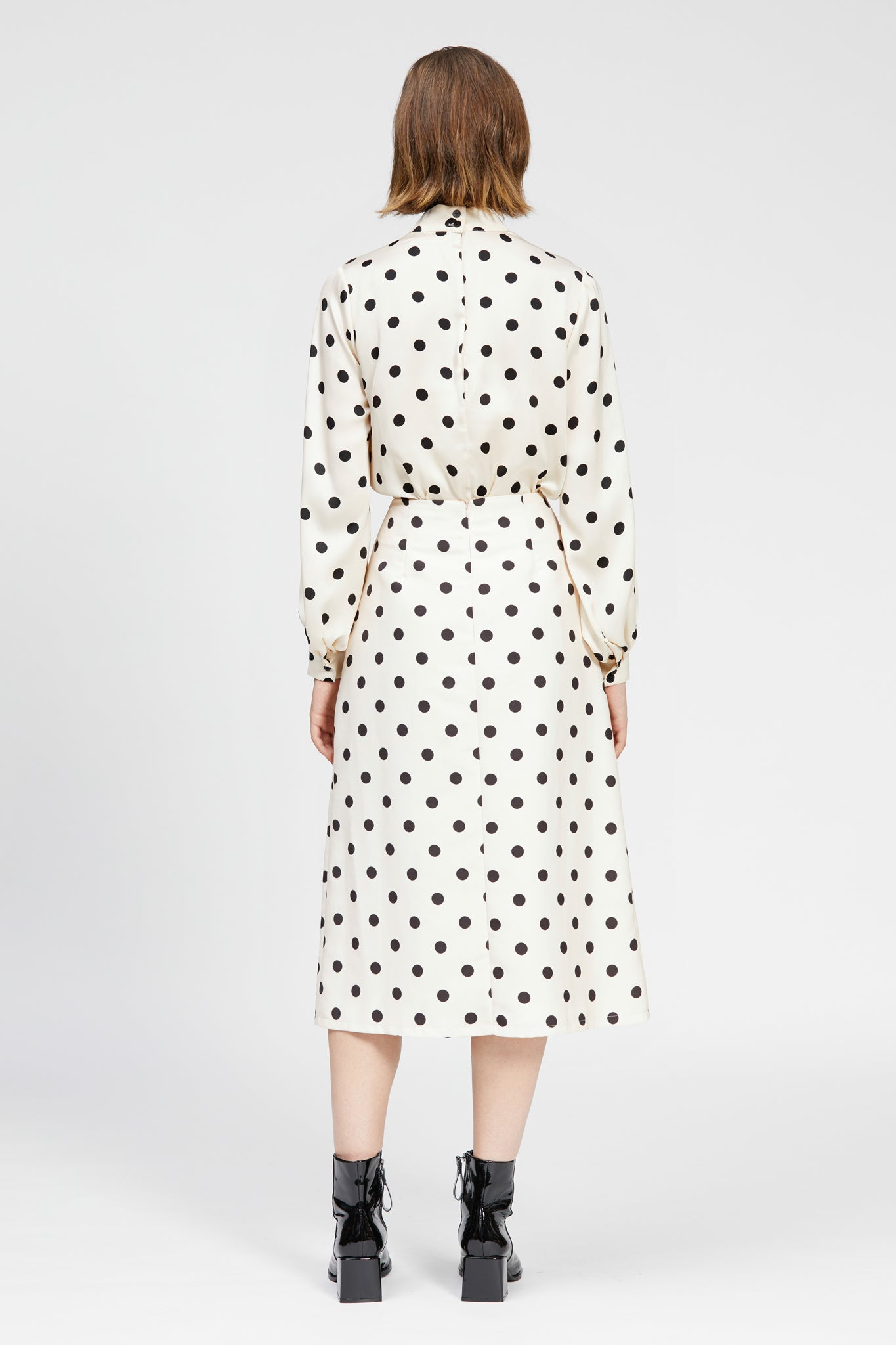 antelao skirt cream/black spot