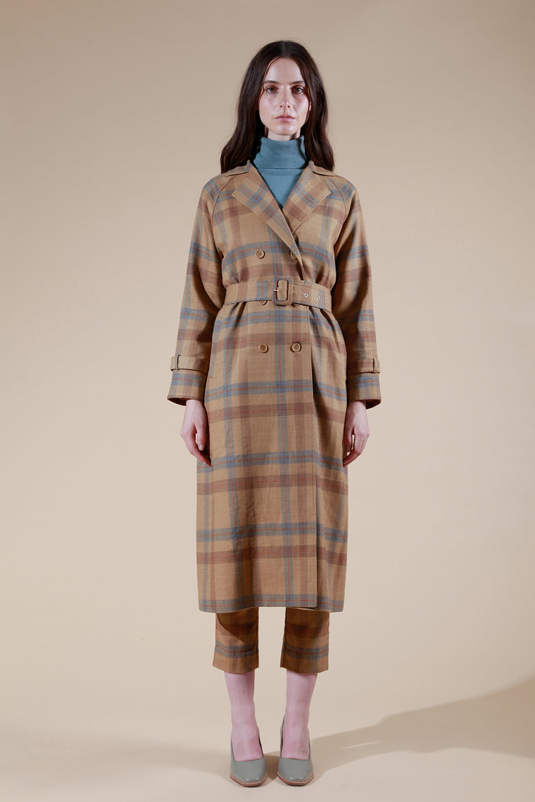avenue trench camel check