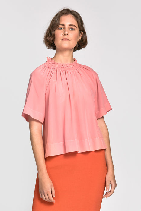 cay top pink