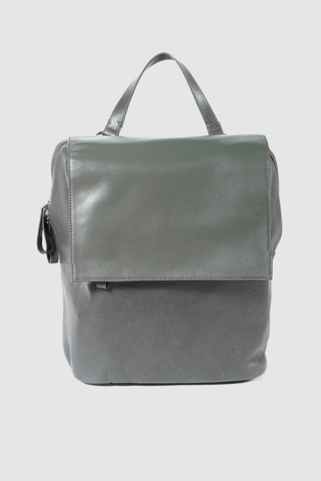 corta backpack green