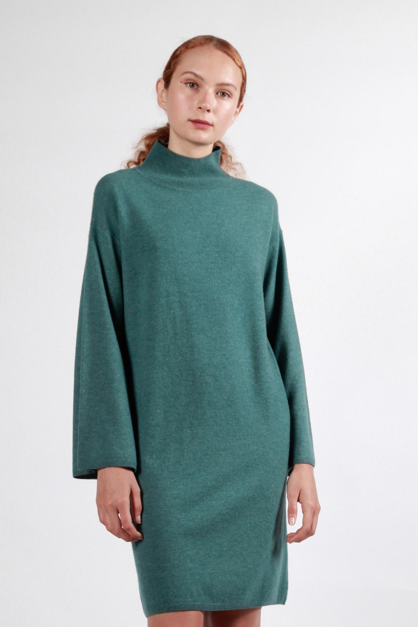don camillo dress green