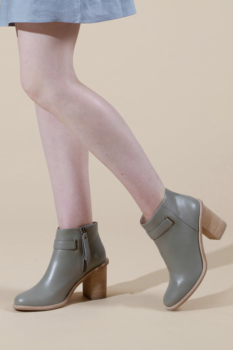 duchamp boot grey