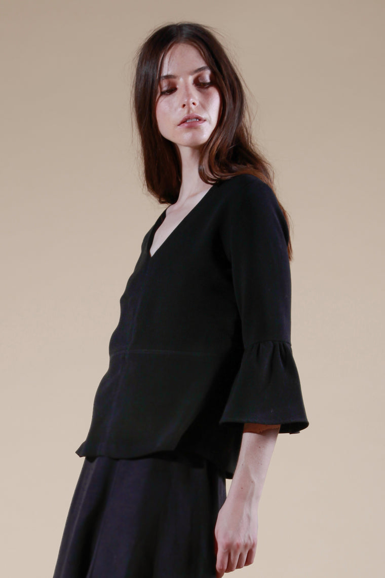 empereire top black