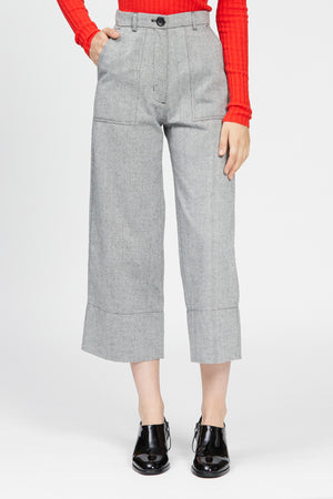 fassa pant denim