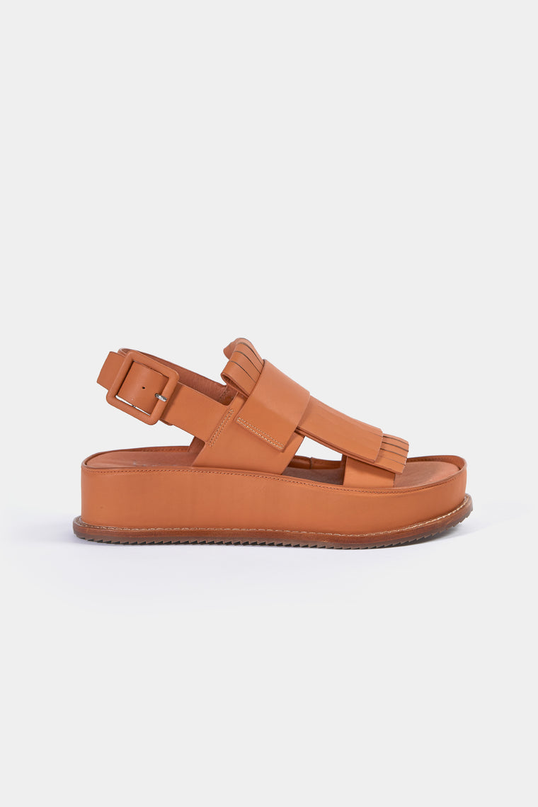 ha sandal orange