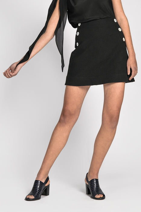 huy skirt black