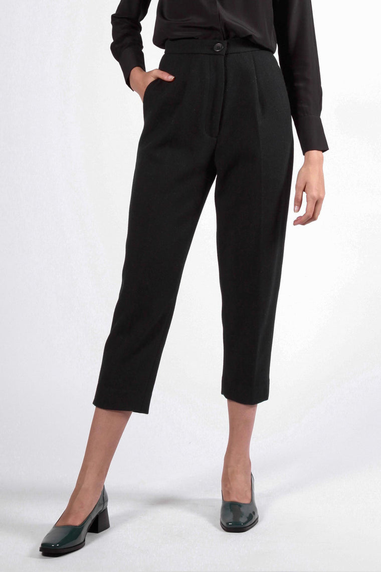 kelly pant black