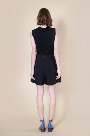 kereru short black