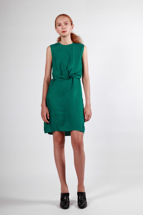 kina dress green