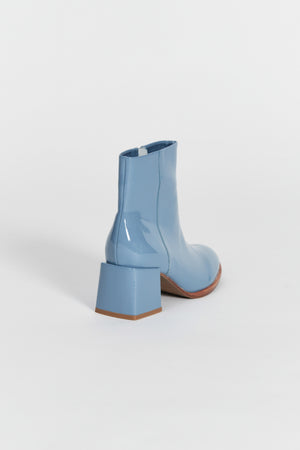 lago boot blue