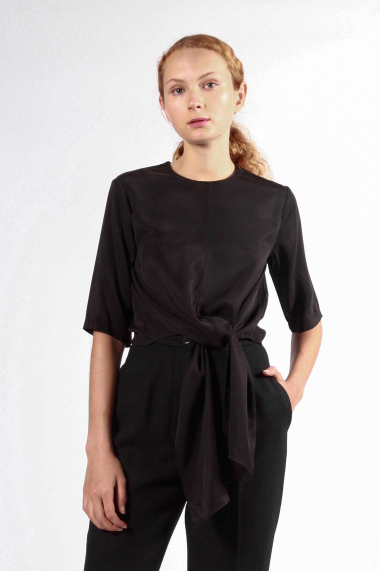 mona top black