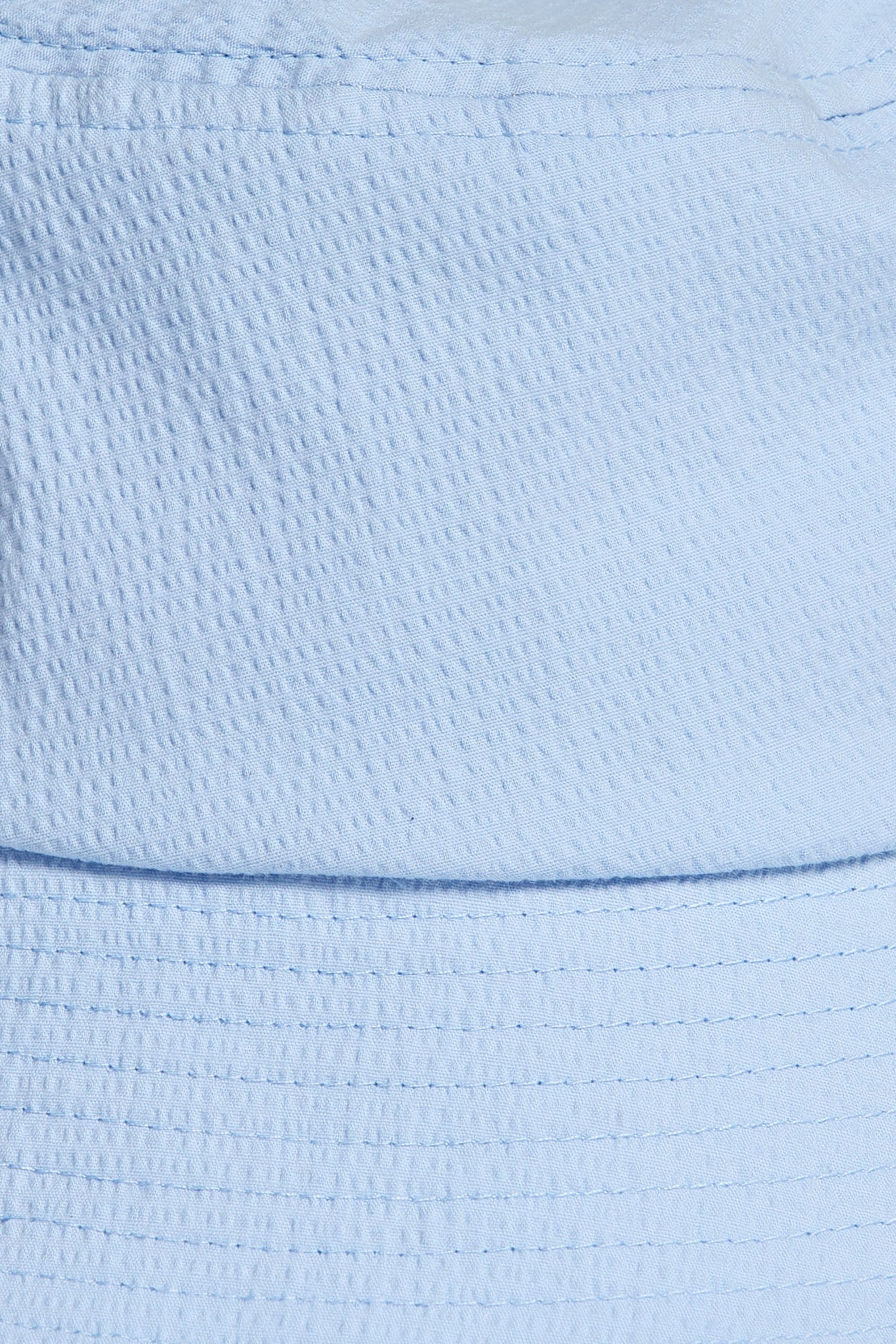 picnic hat light blue