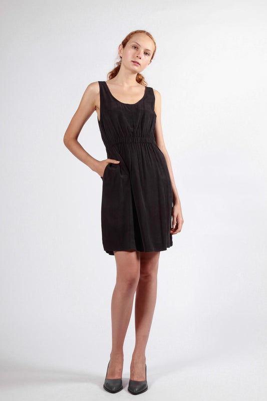 palawa dress black