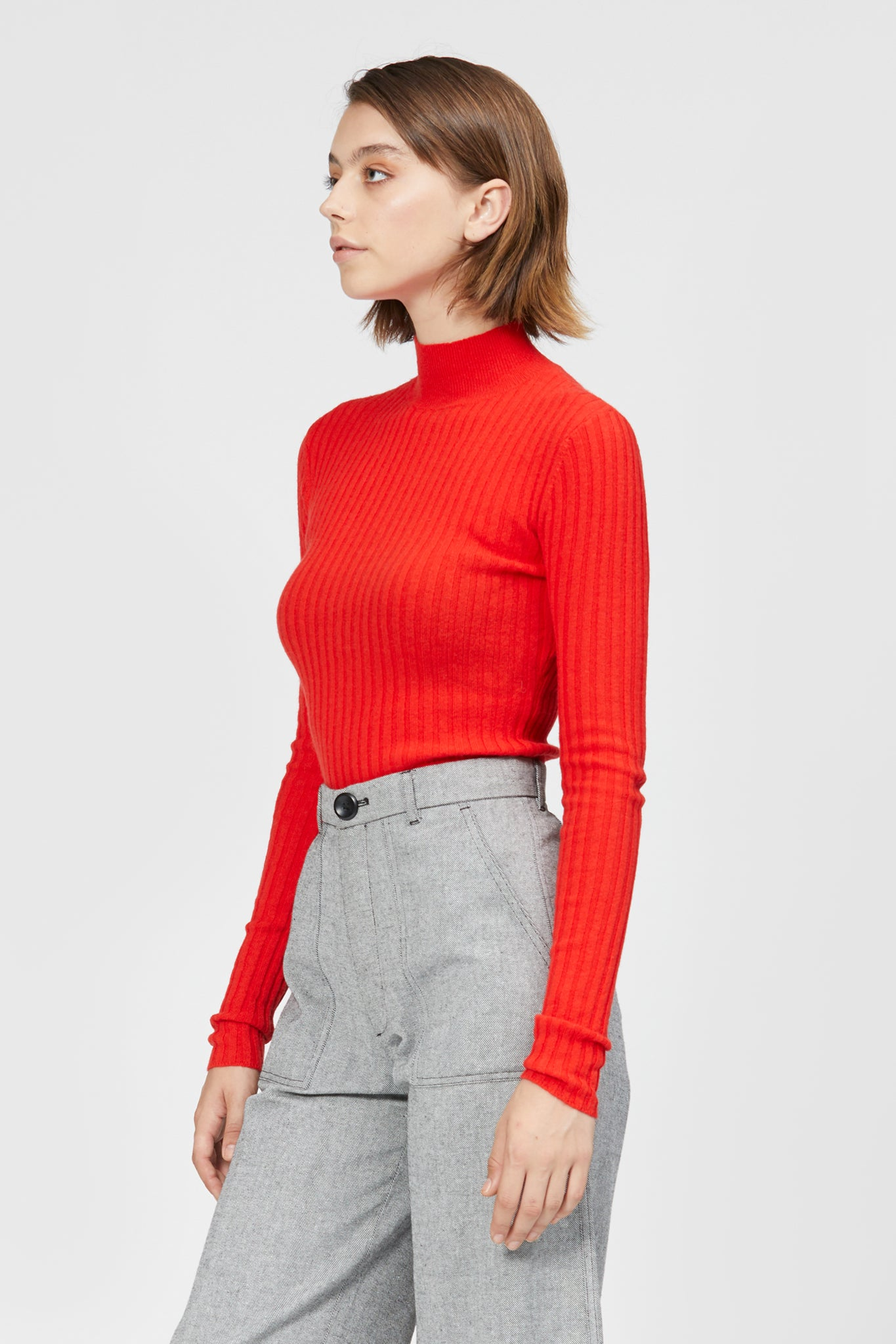 parco skivvy red