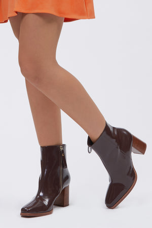 patinar boot brown