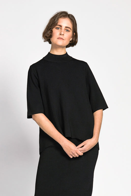 sau top black