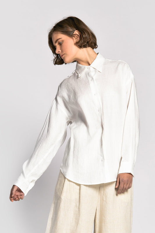 toi shirt white