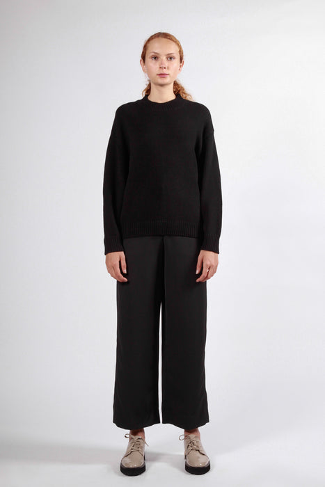 tor jumper black