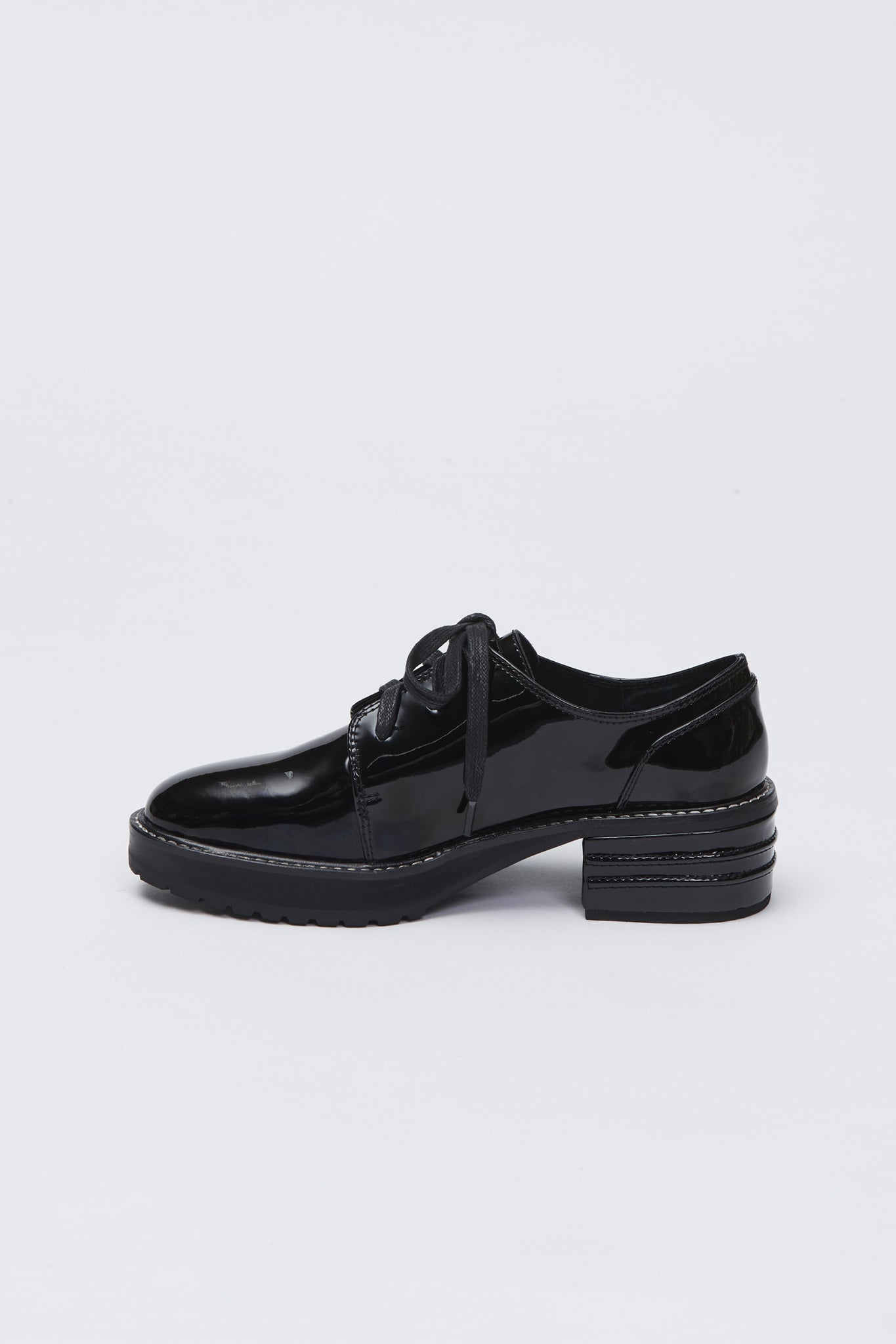 viatjar brogue black