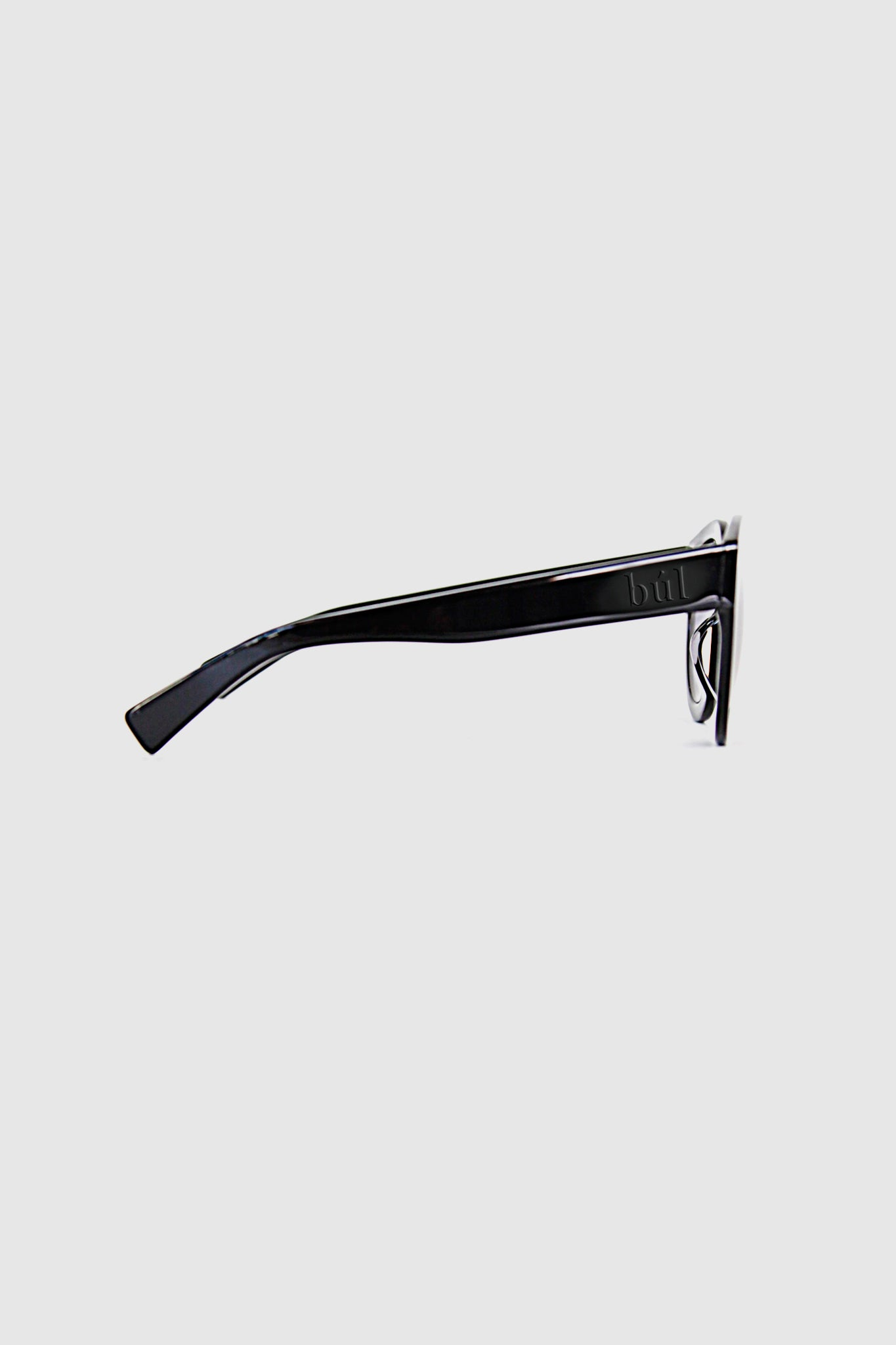 peki sunglasses black