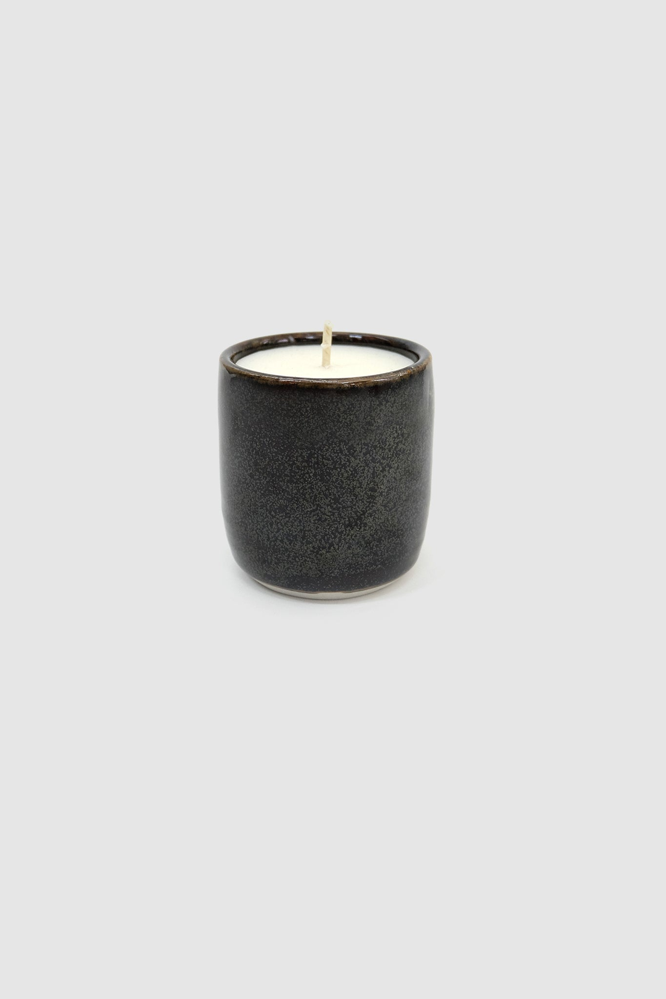 oil spot candle