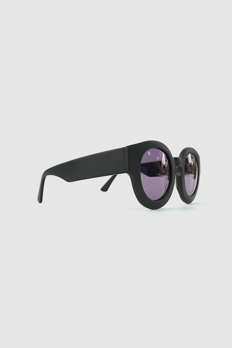 coromandel sunglasses black