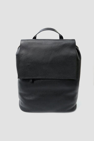 corta backpack black