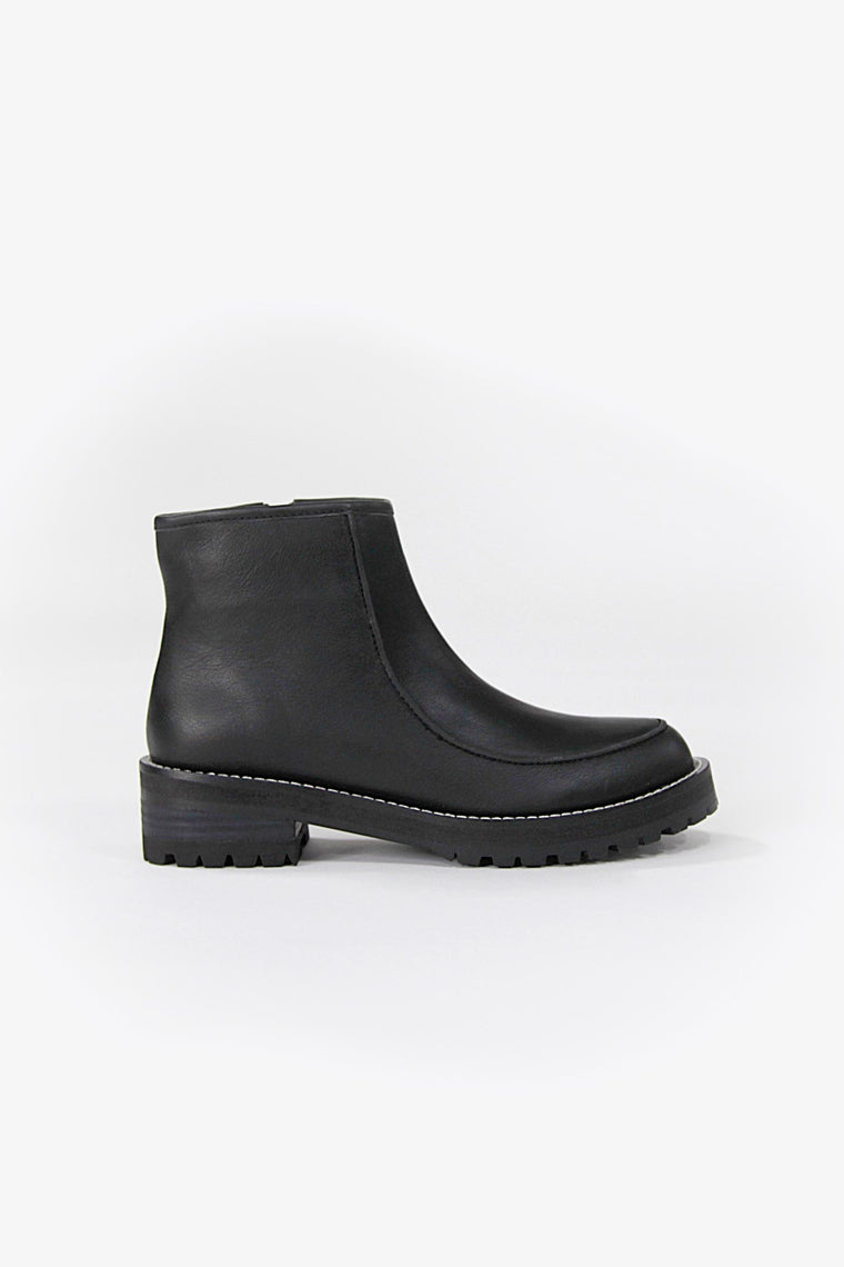 kennedy boot black