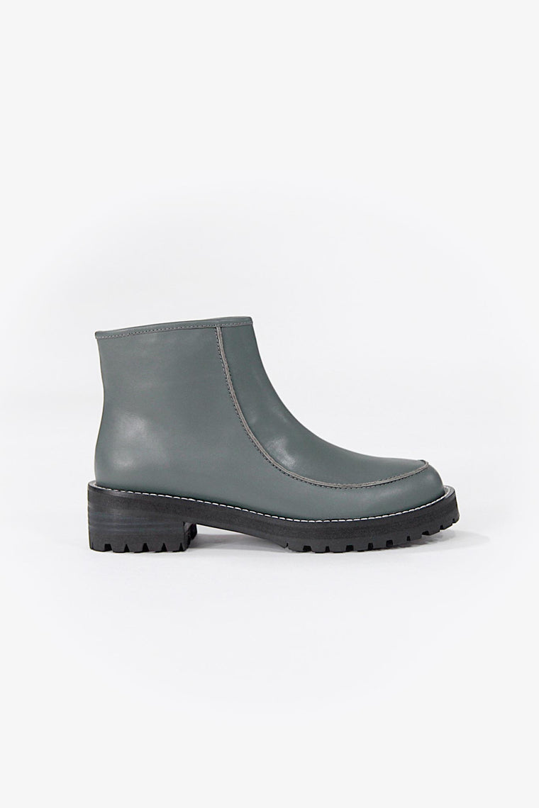 kennedy boot slate grey