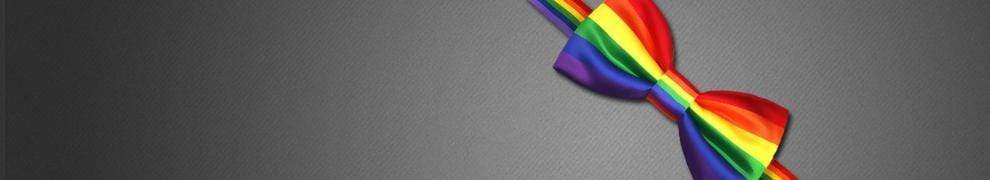 LGBT Collection header image