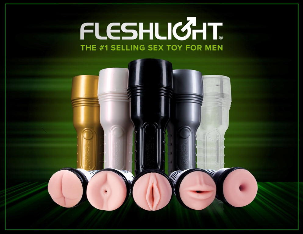 Fleshlight COllection