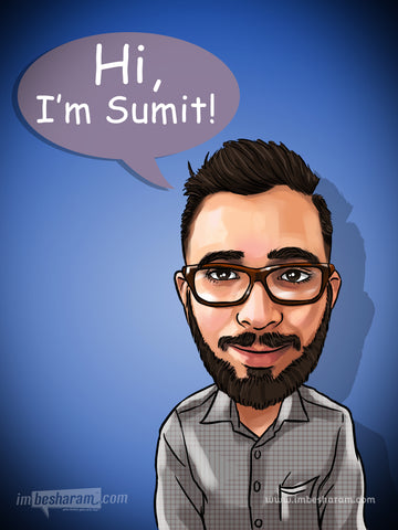 Sumit Manan _ Operations Manager