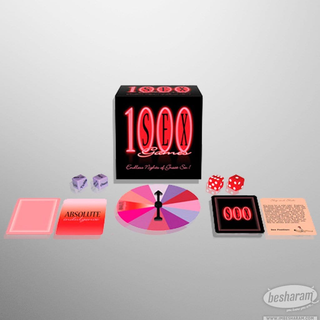 1000 Sex Games main image 2