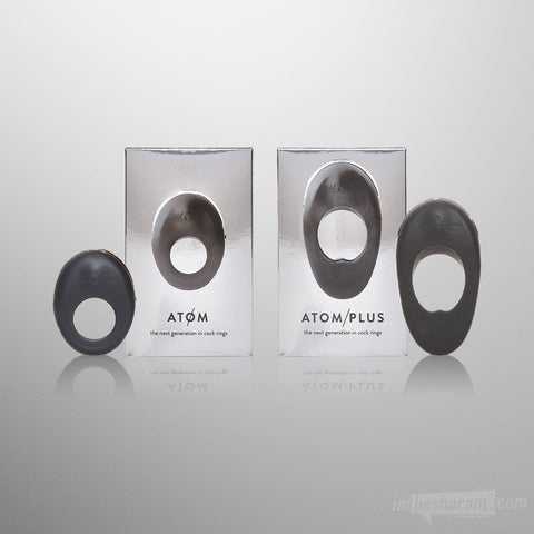 Hot Octopuss Atom Plus C-Ring - NEW!
