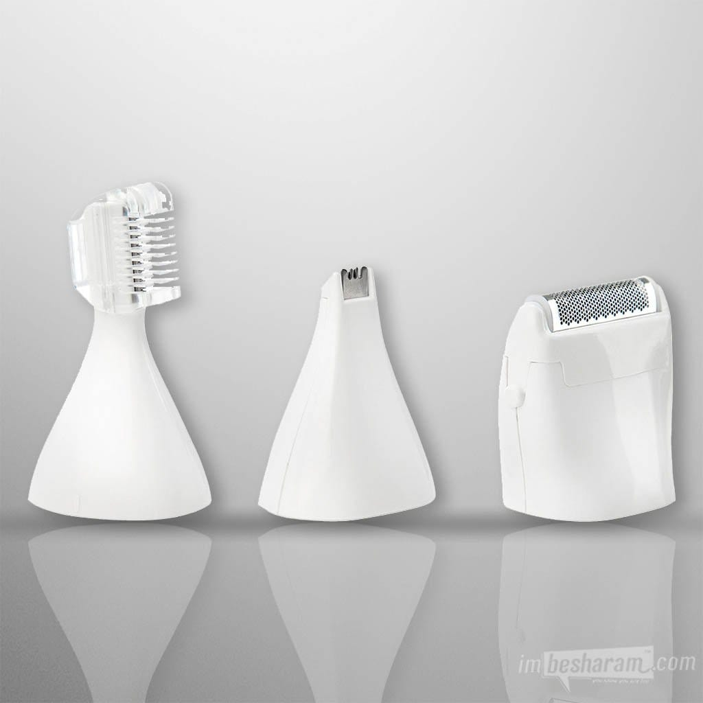 New Ultimate Personal Shaver for Women main image 3