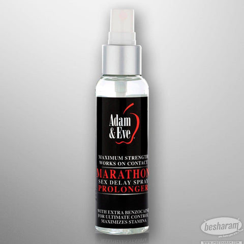 Adam&Eve Marathon Delay Spray for Men