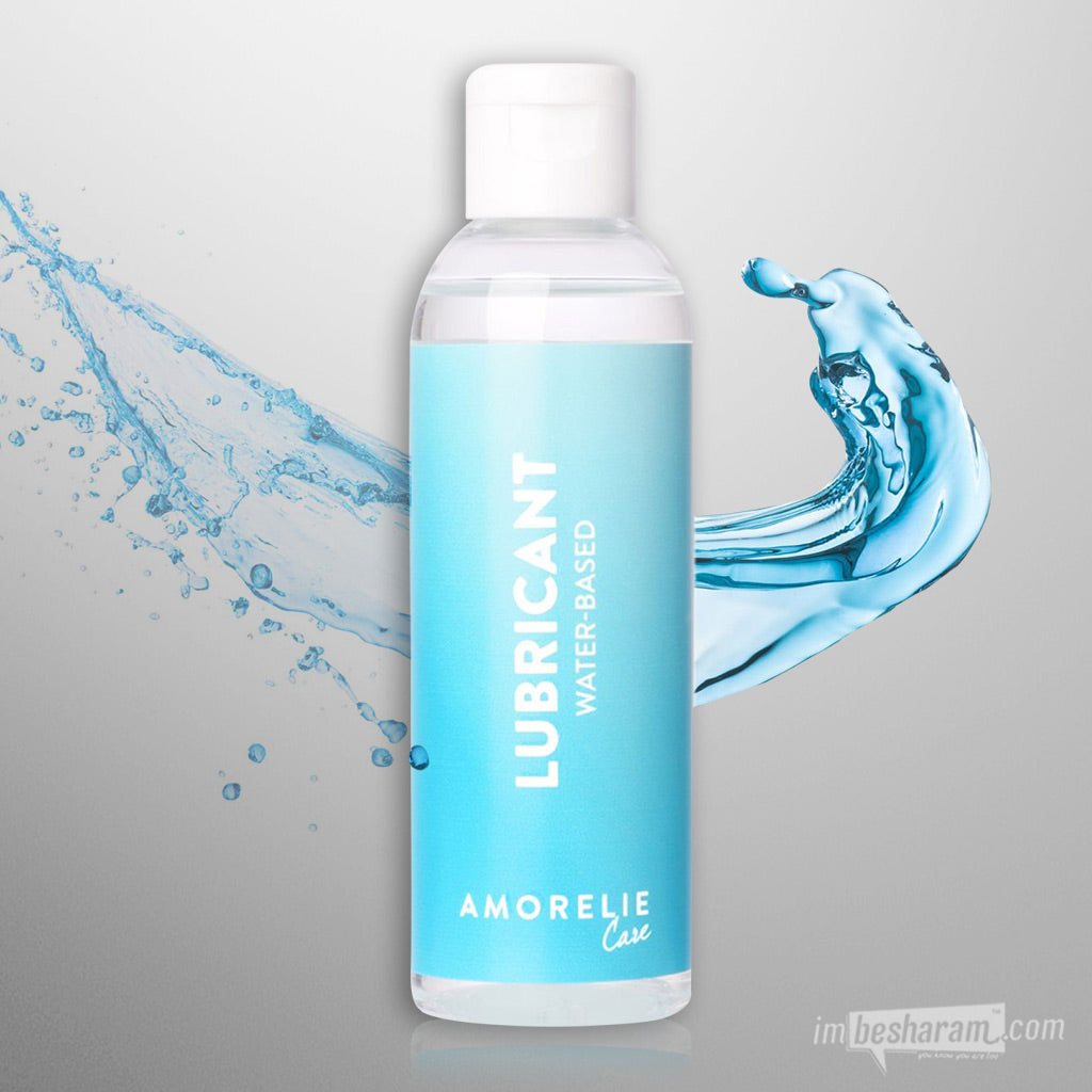 Amorelie Water-Based Lubricant