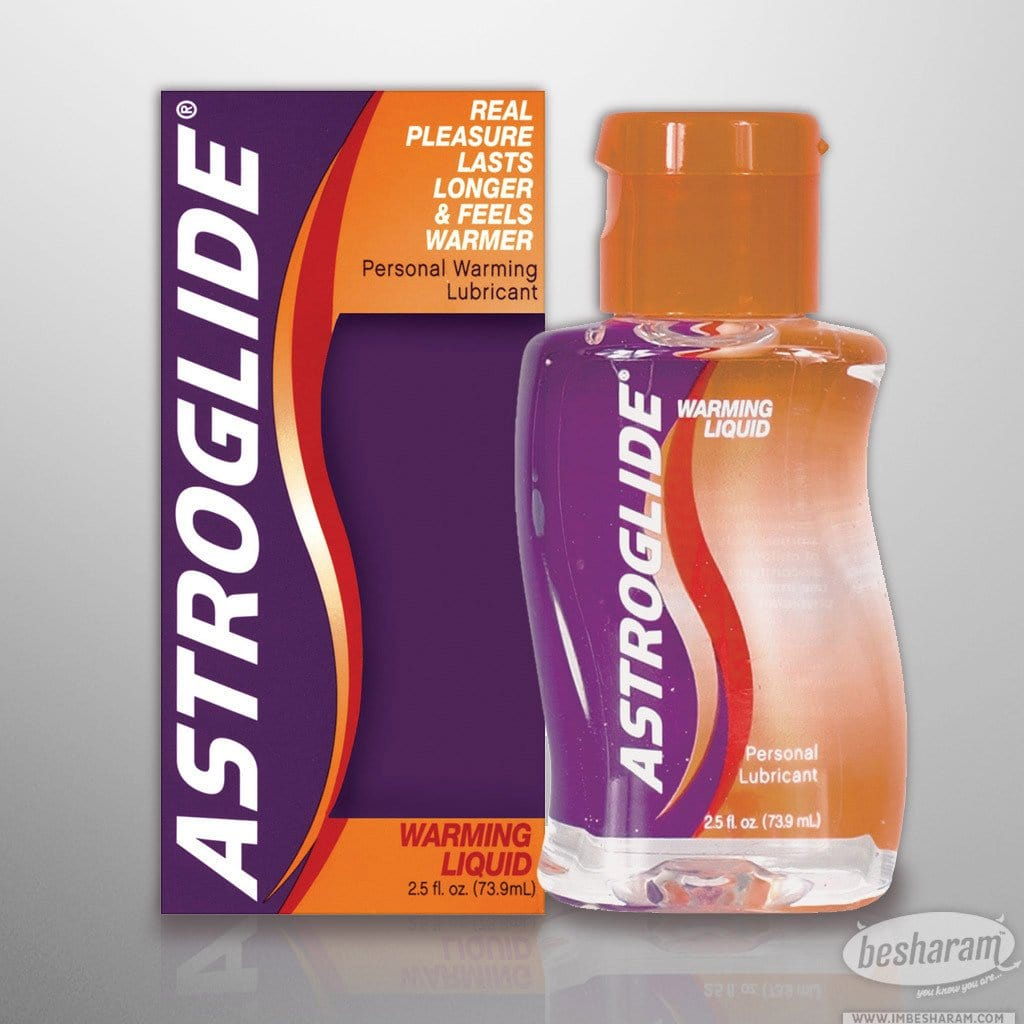 Astroglide Personal Lubricant & Moisturizer main image 1