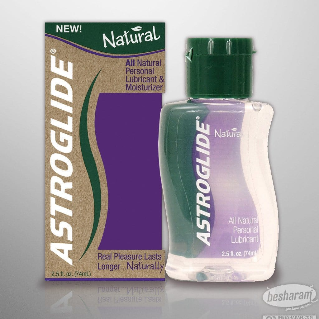 Astroglide Personal Lubricant & Moisturizer main image 3
