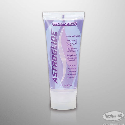 Astroglide Sensitive Skin Ultra Gentle Gel