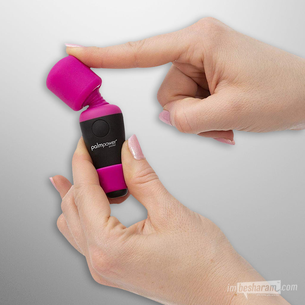 PalmPower Pocket Massager (New!) main image 2