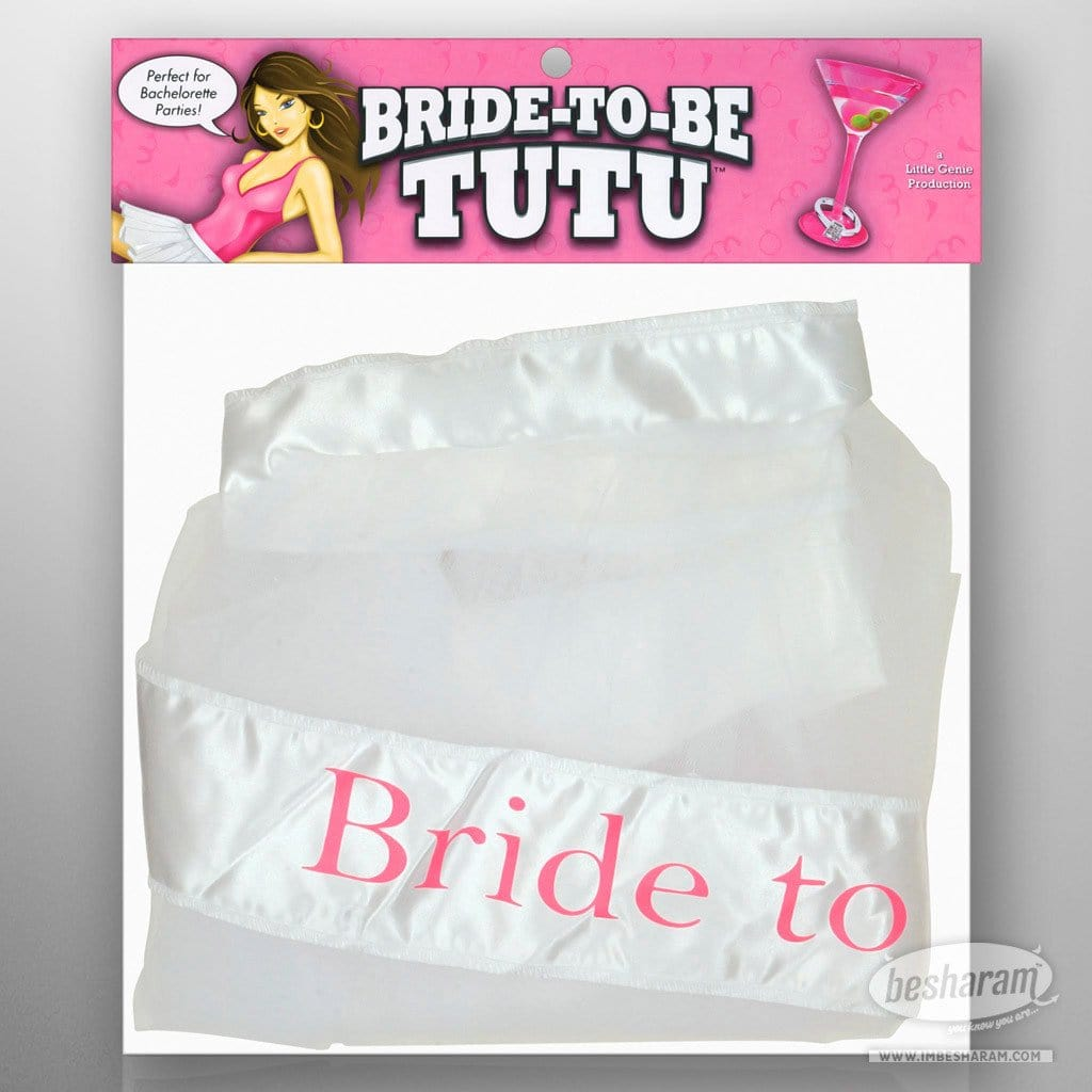 Bachelorette Bride to Be Tutu