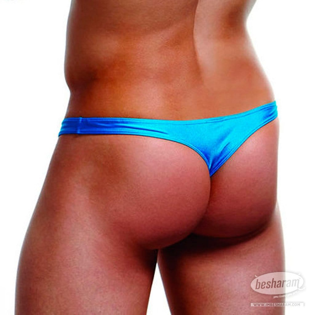 Baci Envy Low Rise Thong main image 7