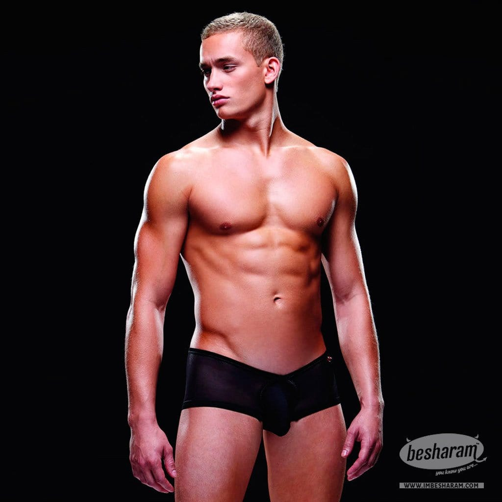 Baci Envy Mesh Trunk main image 1