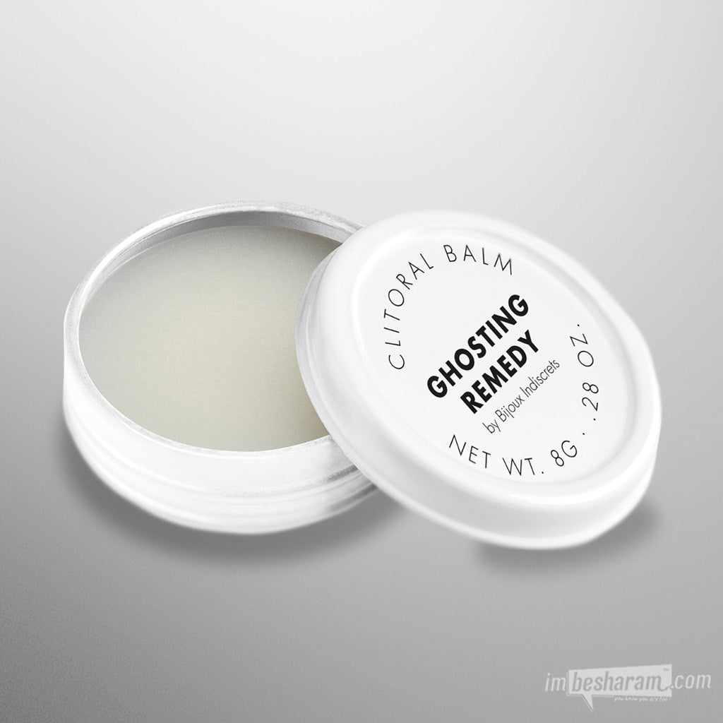 Bijoux Indiscrets Clitoral Balm Clitherapy main image 6