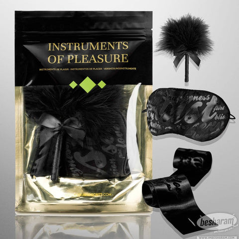 Bijoux Indiscrets Fifty Shades-Instruments of Pleasure Kit