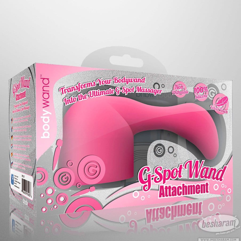 Bodywand G-Spot Attachment main image 1