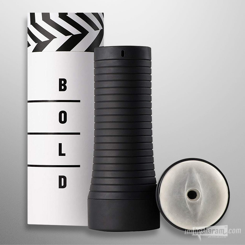 Bold Advanced - Male Masturbator