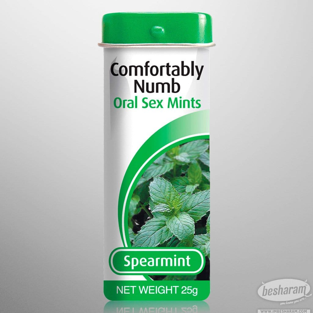 Comfortably Numb Mints main image 3
